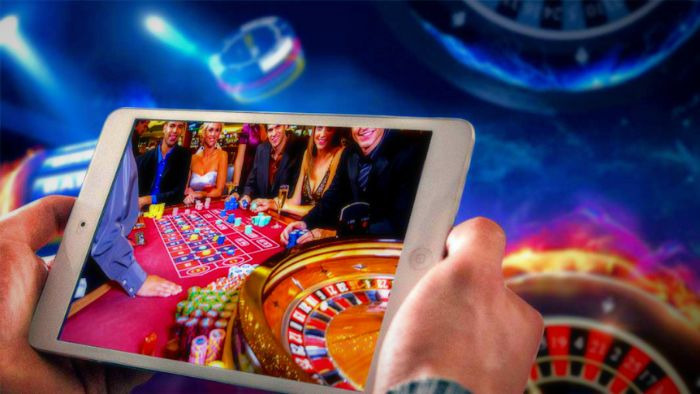 General Manager At Coyote Valley Casino. Watersmeet Slot